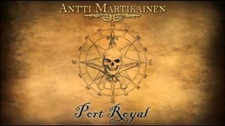Pirate music - Port Royal