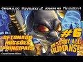 Destroy All Humans 2 ps2 No Ps4 Detonado 6
