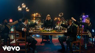 Pentatonix - My Favorite Things (Official Video)