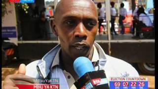 Mbiu ya KTN taarifa kamili sehemu ya kwanza : Uhuru wa wanahabari - 30/05/2017