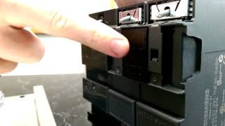 Troubleshooting Siemens PLC Clips