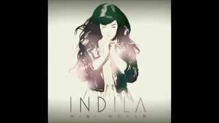Indila - Feuille D'automne