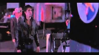 (Best Horror Film Scenes) The Hitcher: Torn Apart