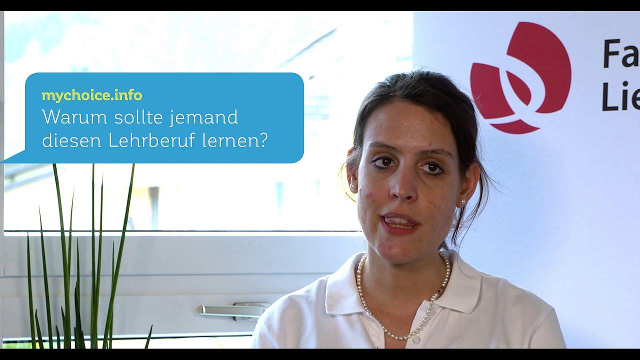Story Fachmann/-frau Gesundheit FZ