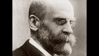 Emile Durkheim İntihar (Le Suicide)