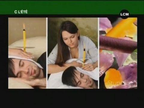 Les préparations de leczéma vnoutrimychetchno