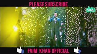 Tu Is Jagah Hai Khada (O Saathi) Shab - Arijit Singh, Armaan Malik, Faim Khan Official