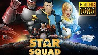 Star Squad Heroes Game Review 1080P Official Vibrant Communications