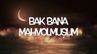 Pera - Sensiz Ben (Lyrics)