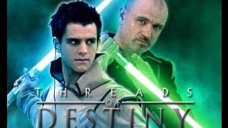 Star Wars Threads Of Destiny  Trailer 1 2010