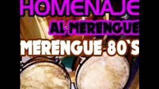 Merengue de los 80 Mix by DJ JUANCHO Vol 2