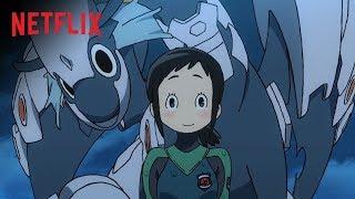 『ひそねとまそたん』Netflixにて全世界独占配信決定!