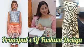 3 Things You Will Learn About Fashion Design At Hamstech Online Fashion Designer Course Online Free In Hindi