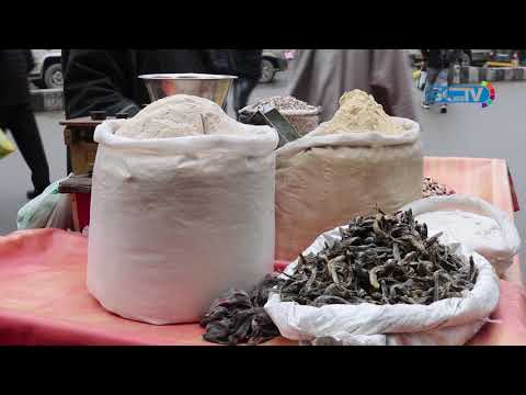 'Hokh syun': A winter delicacy of Kashmir