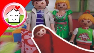 Playmobil Film Deutsch Anna Ist Erkä̈ltet Von Family Stories