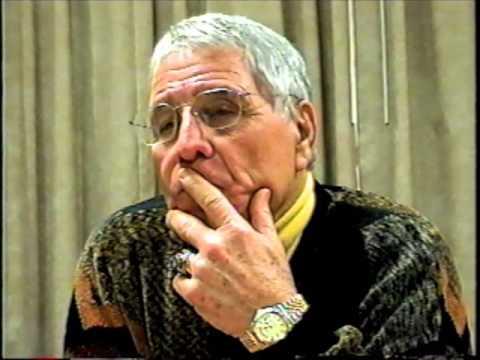 Jack McKeon  (2005) Remembers the Marlins