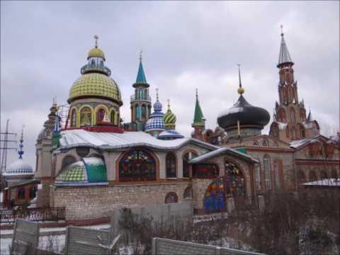 Храм в боровом курганская область