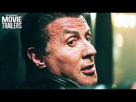 ESCAPE PLAN 2 (2018) Trailer Official -  Sylvester Stallone Movie (видео)