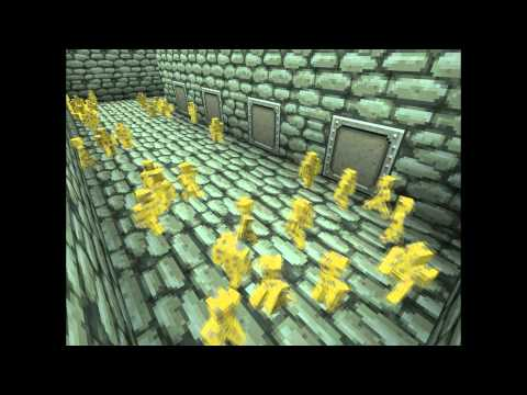 game clay soldier arenas minecraft project - 1 7 3 Kodas Clay Soldier Mod