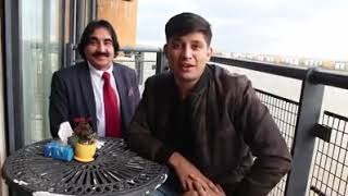 Ismail Shahid Funny Interview With Ihtisham