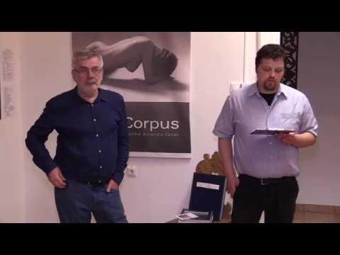 Szép-csúnya világ – Máthé András fotóművész kiállítása a Karacs Ferenc Múzeumban