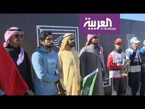 العرب اليوم - شاهد: اختتام سباق كأس خام الحرمين الشريفين للقدرة والتحمل في العلا