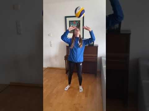 Keep the ball flying