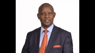 """""""Slicing money meant for counties is a bad idea,"""" Nyeri County Governor Mutahi Kahiga"""