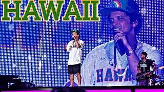 24k Magic World Tour Hawaii