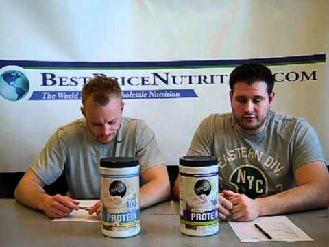 Next Proteins Designer Whey 2 Lbs