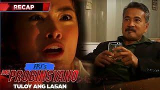 Audrey gets abducted by Enrique's men | FPJ's Ang Probinsyano Recap