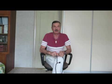 Страпон от простатита мужчине видео