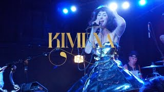 Kimbra - I'm Wishing [AUDIO]