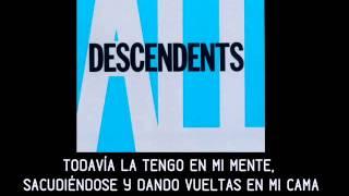 Descendents - Coolidge (Subtitulado Español)
