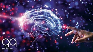 Productive Music ➤ Brain Booster for Memory and Concentration ➤ Study Motivation