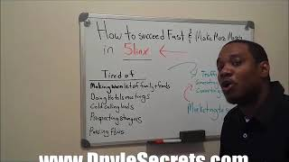 5linx Training-You're Losing Money By Not Using This To Grow Your 5linx Business