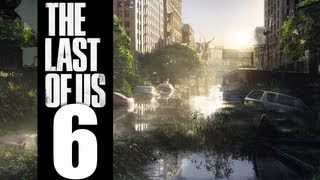 Let's Play The Last Of Us - EP06 - Clickers