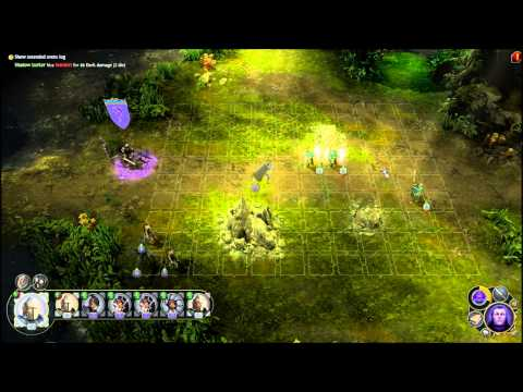Might & Magic Heroes VI : Shades of Darkness PC