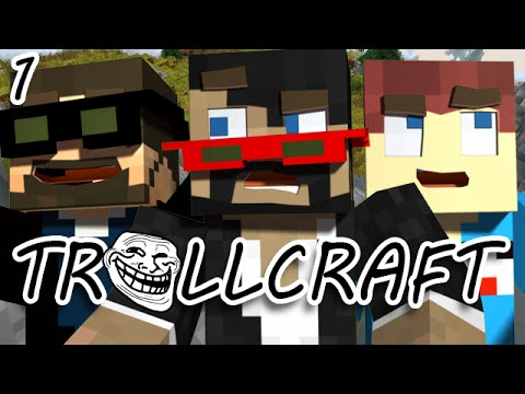 Trollcraft Unleashed - Part 1: Some Assembley Required - Wattpad