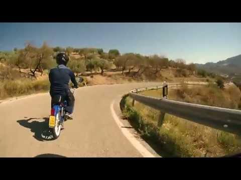 [14/16] IV Quedada Mobylettera Andaluza, RONDA (Málaga) [HD 1080p 60f]