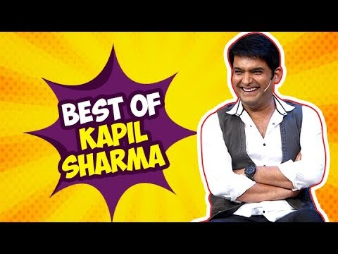 Download Best Of Kapil Sharma | Funniest Acts | The Kapil Sharma Show HD Mp4 3GP Video and MP3