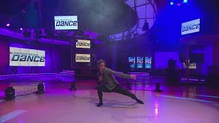 'So You Think You Can Dance' winner Lex Ishimoto performs on Good Day LA