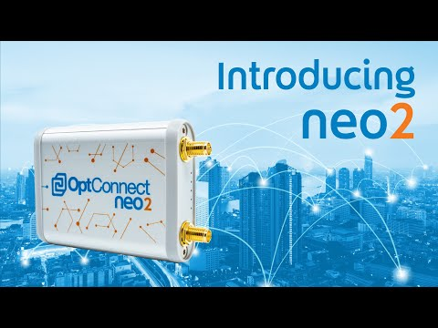 Introducing neo2