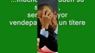 preview picture of video 'Opositor de Planta Nuclear Laguna Verde purga condena.'