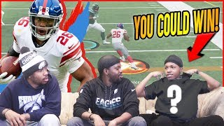 They Take It To Reg Teams! Watch And See How You Could Win A SPECIAL Giveaway! (MUT Wars Ep.28)