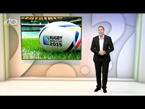 Elie et la Coupe du monde de rugby