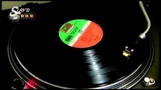 Donna Summer - The Hostage (Slayd5000)