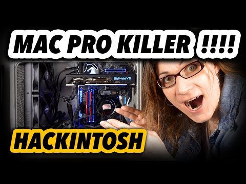 Hackintosh Youtube