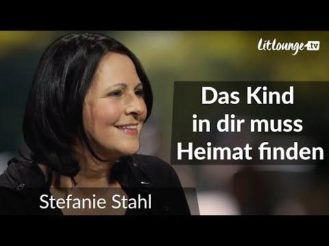 Stefanie Stahl | Das Kind in Dir muss Heimat finden | LitLounge.tv