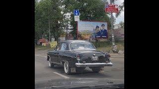 ШОК как такое МОЖЕТ БЫТЬ авто из ДРУГОГО МИРА ГАЗ-21 с 1960 года в одних руках